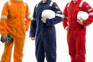 Industrial Work Wear - 002