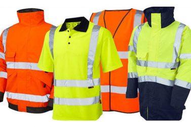 Industrial Work Wear - 004