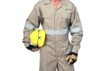 Industrial Work Wear - 005