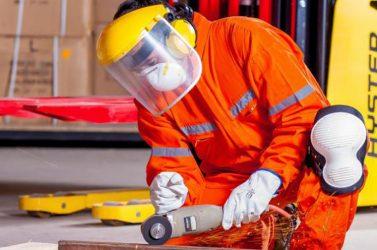 Industrial Work Wear - 006