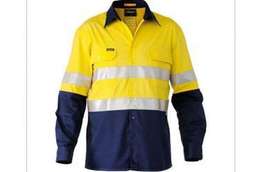 Industrial Work Wear - 007