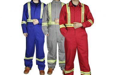 Industrial Work Wear - 008
