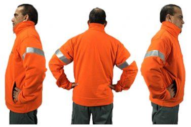 Industrial Work Wear - 009